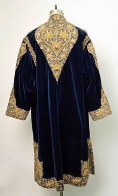 Wedding coat   Indian   The Met