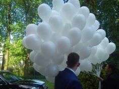 balony w kształcie serca i balony z helem w pudle dostępne na balonyzhelem.biz.pl