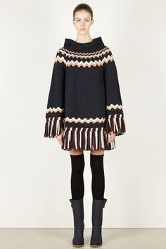 Get inspired and discover Red Valentino trunkshow! Shop the latest Red Valentino collection at Moda Operandi. Knitwear Fashion, Knit Fashion, Fashion Week, Fashion Show, Fashion Trends, Fashion Tips, Red Valentino, Ready To Wear, Autumn Fashion