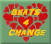 Beats4Change encourage cultural activities to raise awareness and funding for sustainable development of caring communities    Listen To Donate