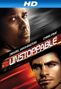 Unstoppable [HD]Amazon Instant Video ~ Denzel