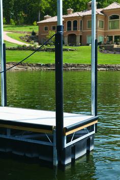 Vinyl Edging and Post Bumper Dock Bumpers, Boat Dock, Blow Molding, Solar Lights, Porch Swing, Outdoor Furniture, Outdoor Decor, Slot, Landscape Rake