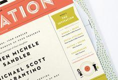 paper record player invitation by kelli anderson Kelli Anderson, Graphic Projects, Pin On, Unique Wedding Invitations, Creative Invites, Brand Identity Design, Wedding Paper, Wedding Cards, Stationery Design
