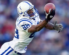 Marvin Harrison - Indianapolis Colts #88