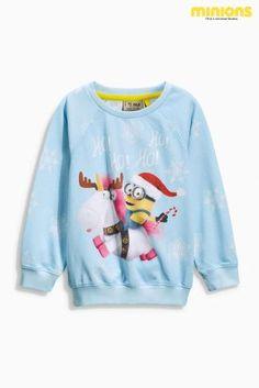 Buy Minions Crew (3-16yrs) from the Next UK online shop Minion Postavičky b9a64a2cc6a