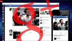 Is Facebook the New Google+?