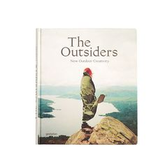 J.Crew - The Outsiders: The New Outdoor Creativity book 72€