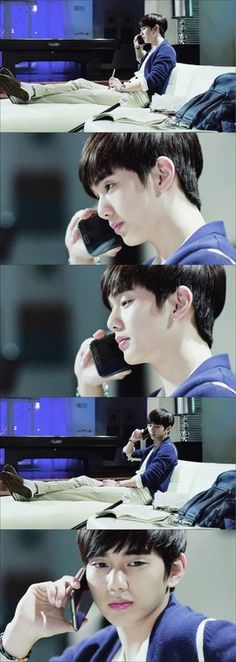 Yoo Seung Ho in Missing You, MBC Drama Series pinned with Pinvolve