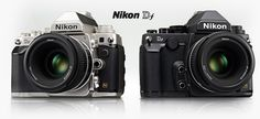 Nikon Df: I AM PURE PHOTOGRAPHY