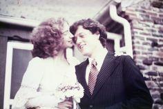 See Rare Photos of a Young Hillary Clinton