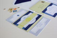 Wedding Stationery by Ksenia Podgornaya byKsenia