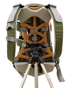 Honu Modular — ESTREICH/DESIGN Diy Backpack, Photo Backpack, Unique Backpacks, Chest Rig, Back Bag, Military Gear, Cool Gear, Best Bags, Designer Backpacks