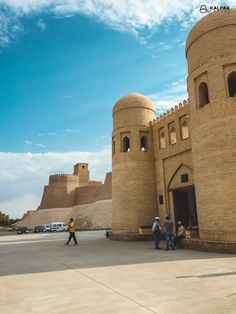 Khiva Travel Guide leads you through major highlights of the stunning city in Uzbekistan, revealing its rich Silk Road history in Central Asia Top Place, Silk Road, Central Asia, Asia Travel, Places To See, Monument Valley, Travel Guide, Louvre, History