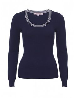 The Maggie Long Sleeve Jumper