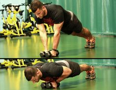 Chest Squeeze Pushup http://www.menshealth.com/fitness/best-chest-exercises/slide/5