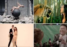 The end of year means endless eggnog, ugly sweaters, and a stream of top ten lists. YouTube Rewind added their round-up to the pile with their list of the most-viewed music videos of the year.  What made the cut? Lots of Miley Cyrus, but no Ylvis.