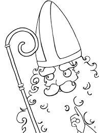 dessin st nicolas - Recherche Google