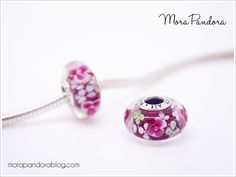 Pandora Flower Garden muranos!