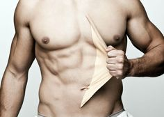 Men's Health 4-week workout to melt your flab and unveil your abs..