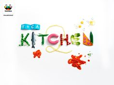 To celebrate the launch of our new app Toca Kitchen 2 we want to bring parents and kids together in the kitchen to have fun. That's why we've created unique, playful recipes that inspire families to be more in the moment — even in the kitchen. The end goal is not perfect dishes — the idea is to inspire parents and kids to create dishes together that are all about play, inspiration and having fun.