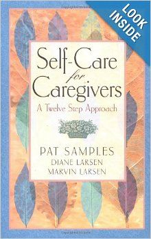 Using the Twelve Steps as a guide, the authors conduct readers through the pitfalls of caregiving--the emotional snarls and strains, daily struggles, competing needs, and questions about confronting pain--providing hope and tangible suggestions on how to stay strong and sane while providing healthy support and love.  -Review from Amazon.com