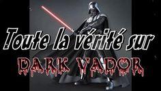 Toute la verité sur Dark Vador - Vidéo Dailymotion - Le célèbre chroniqueur critique cinéma, Erick BERNARD nous dit toute la vérité sur Dark Vador le vilain méchant pas beau de la force du mal de Star Wars.