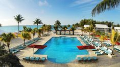 Located from downtown Freeport Bahamas this beautiful resort is set on a private beach of the Atlantic Ocean. Viva Wyndham Fortuna Beach All Inclusive Freeport Bahamas I:Grand Bahama hotel Hotels All Inclusive Beach Resorts, Hotels And Resorts, Best Hotels, Caribbean Vacations, Bahamas Vacation, Vacation Trips, Vacation Deals, Vacation Travel, Travel Packing