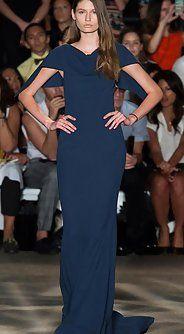 Christian Siriano spring-summer 2015 Ready-to-Wear