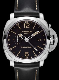 PANERAI Luminor 1950 3 Days GMT 24H Automatic PAM00531
