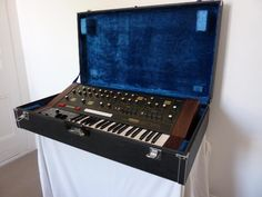 MATRIXSYNTH: Yamaha CS20M Analogue Synthesizer SN 2995