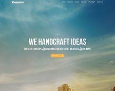 Best of Web Design in 2012