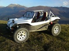 Buggy LM1 off road