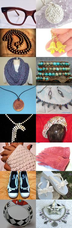 Let's Accessorize Teamsp by Grace Bussinger on Etsy--Pinned with TreasuryPin.com