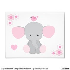 love i etsy il elephant sign market decor ktop baby morning you painted the room wood grey in nursery