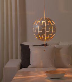 ÄLVSBYN LED chandelier, white   DecorE   Pinterest   Chandeliers ...