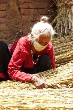 Bungamati Népal