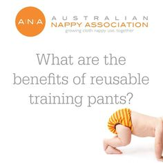 What are the benefits of resuable training pants? Cloth Nappies, Training Pants, What To Make, Long A, Organic Baby, Getting Things Done, Benefit, Health Care, Stockings