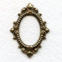 frames and borders - VintageJewelrySupplies.com