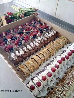 Krispie Treats, Rice Krispies, Velvet, Desserts, Food, Tailgate Desserts, Deserts, Essen, Postres