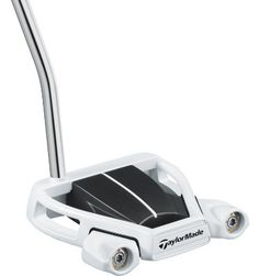 TaylorMade Men's Ghost Spider S Putter at Golf Galaxy Disc Golf Scene, Golf Gps Watch, Golf Bags For Sale, Golf Apps, Used Golf Clubs, Golf Club Grips, Golf Putting Tips, Golf Videos, Golf Putters