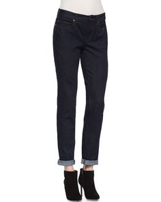 Fisher Project Organic Stretch Skinny Jeans