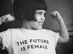Eu tirei:LibFem (Feminista Liberal)! Qual é o seu tipo de feminismo?