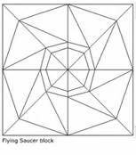 Free Printable Quilt Block Patterns - Bing Images