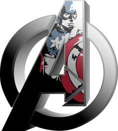 001 I hope I can see this Avengers logo again on Avengers 2