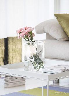 sohvapöytä // livingroom decor