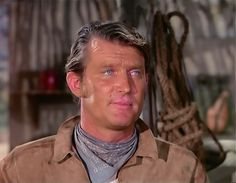Sam the Foreman Chief Dan George, Cameron Mitchell, Emergency Preparedness Kit, The High Chaparral, Tv Westerns, Western Cowboy, Actors & Actresses, Butler, Celebrities