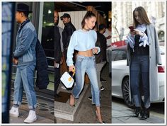 Being a manufacturer or retailer of denim garments or fabric in a perfectly competitive market, what is that feature which motivates the consumer to buy your d Denim Trends, Mom Jeans, Lifestyle, Pants, Stuff To Buy, Things To Sell, Fashion, Trouser Pants, Moda