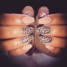 Leopard+Print+Features+by+mavennailartist+-+Nail+Art+Gallery+nailartgallery.nailsmag.com+by+Nails+Magazine+www.nailsmag.com+%23nailart