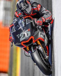 Maverick Viñales looking fly af. #motogp2017
