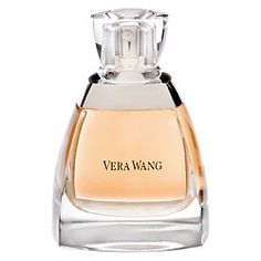 Vera Wang has captured desire in a modern, floral bouquet. The first encounter is a flirtation that begins with Bulgarian rose, calla lily, and mandarin flower. The flirtation is followed by a passionate kiss of gardenia, lotus, iris, and white stephanotis. The fragrance is wrapped in a final embrace of sheer musks, white woods, and precious floral nectar. (Sephora)
